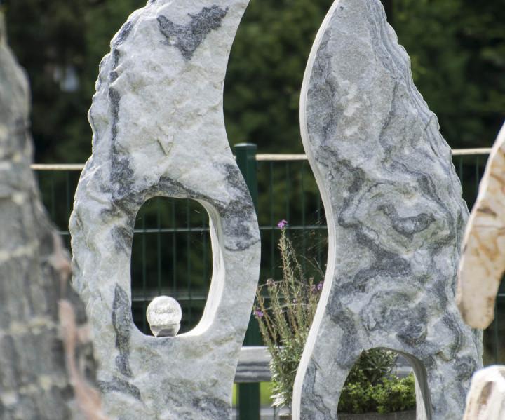 TwinRocks - Naturstein als Paar
