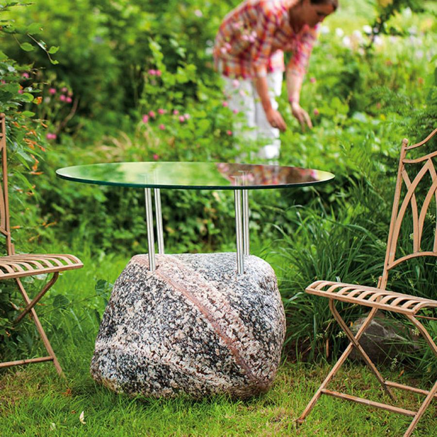 Gartentisch Gartenmöbel