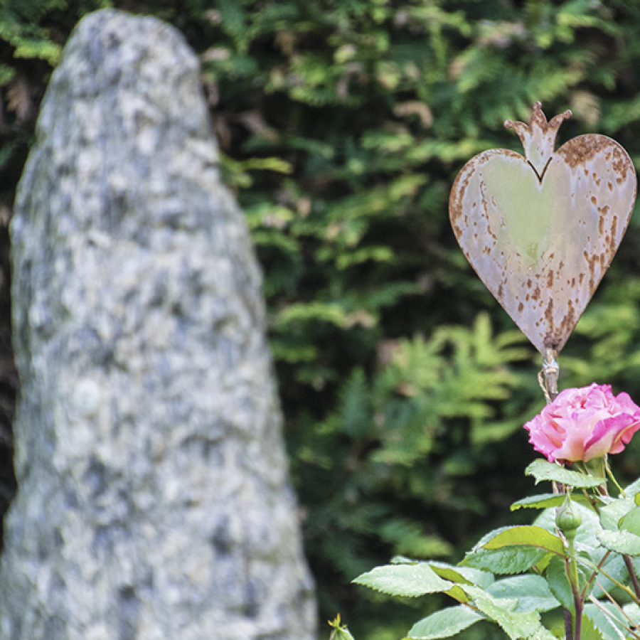 Gartengestaltung Naturstein